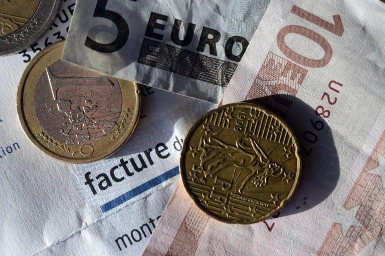 Парижский монетный двор предлагает отказаться от купюры в пять евро