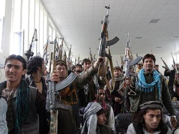 США готовы поднять «белый флаг» в Афганистане