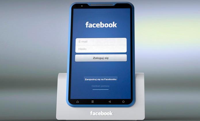 Исследование: желающих купить Facebook-смартфон практически нет