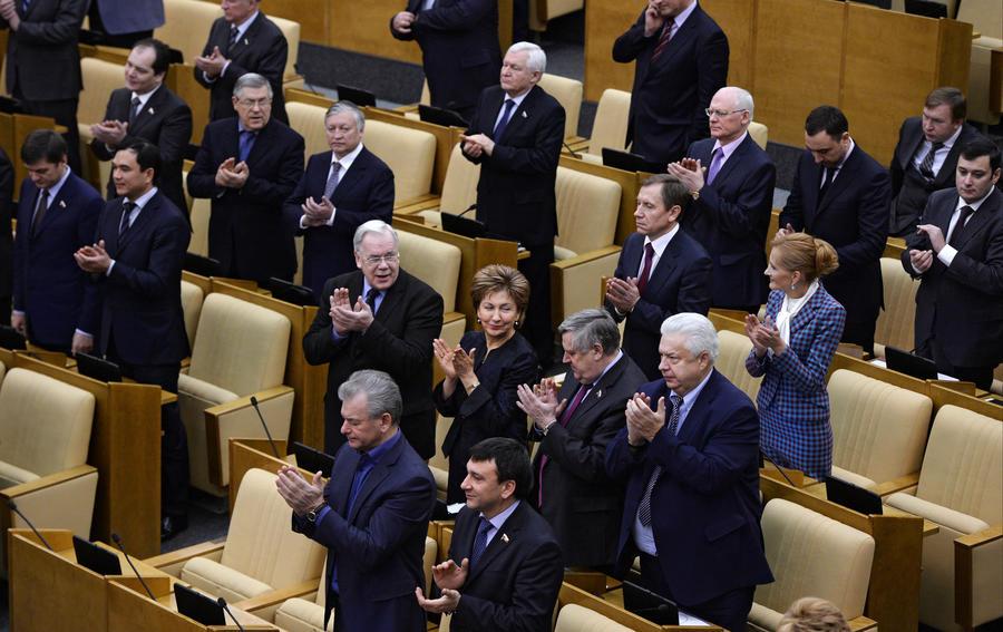 В Госдуме выделят особые места для депутатов-должников
