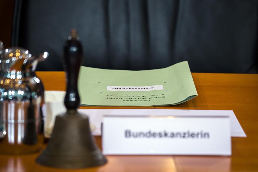 Немецкие общественные деятели выступили против разжигания холодной войны с Россией
