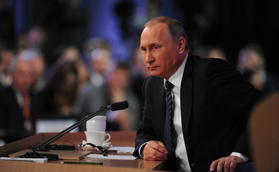Владимир Путин о действующем руководстве Турции: Ничто не вечно под луной