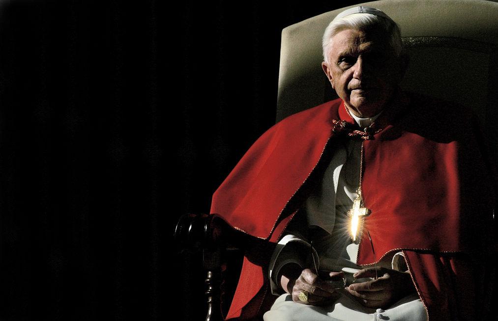 Букмекеры утверждают, что нового папу римского будут звать Петром II
