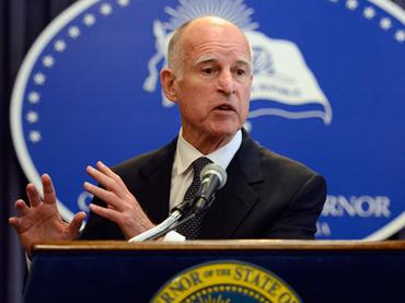 Губернатор Калифорнии наложил вето на закон о конфиденциальности