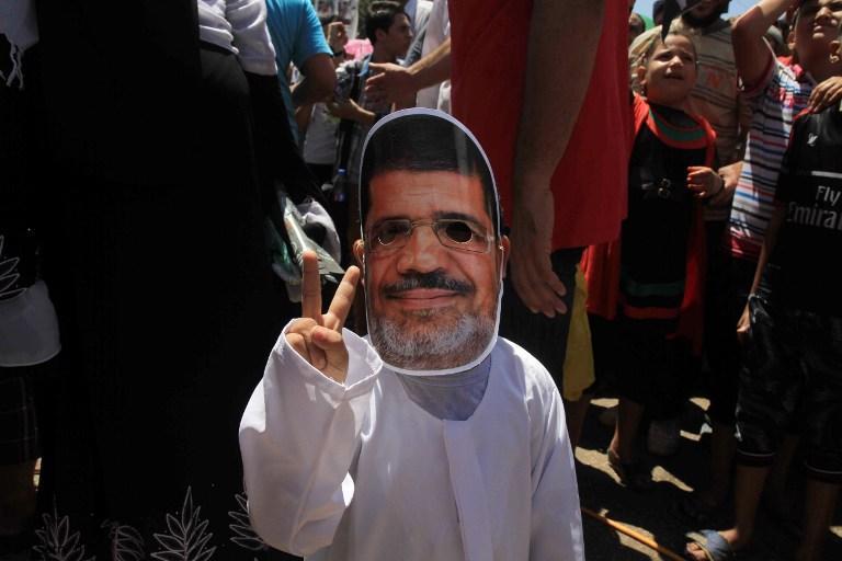 Более 60 человек пострадали в результате столкновений в Египте