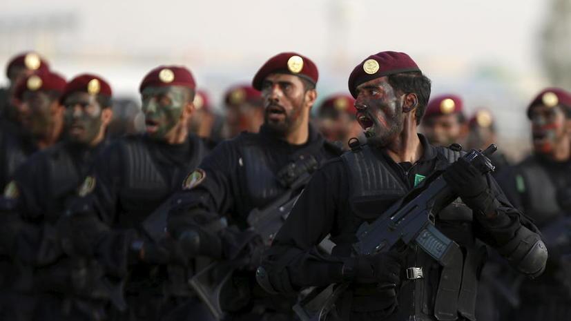 Все заторопились «делить пирог»: Саудовская Аравия заявила о готовности к войне в Сирии