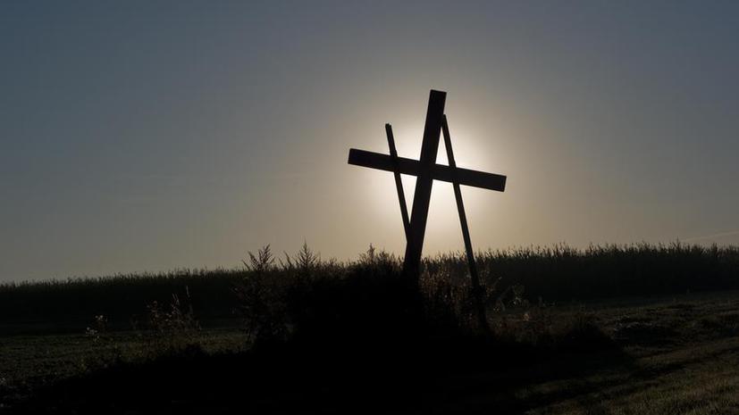 В США атеистам отказывают в гражданстве