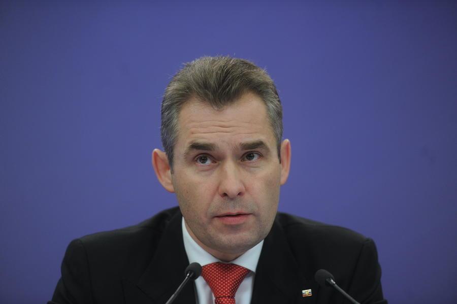 Павел Астахов просит МВД проверить информацию об исчезновении младенца из роддома в Смоленске