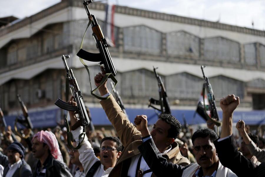 Генконсульство России в Йемене пострадало в результате конфликта на юге страны