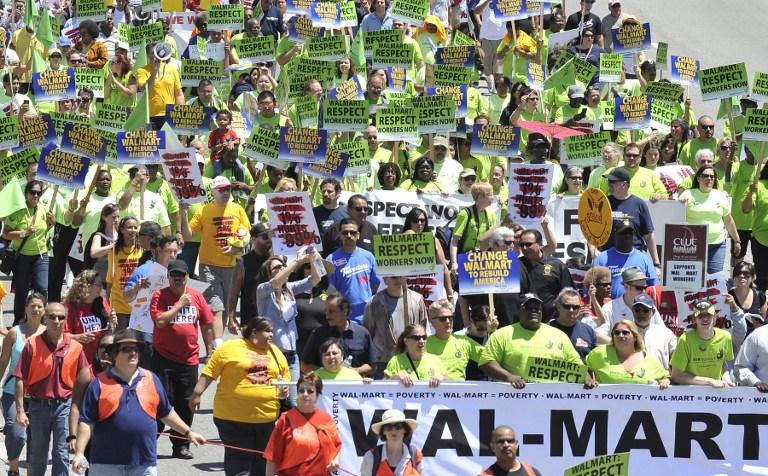 Walmart не будет устраивать американцам Черную пятницу