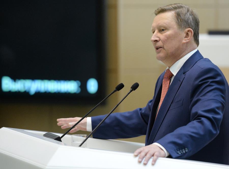 Сергей Иванов: Более 60 нападений на храмы и священнослужителей произошло с начала года на Украине