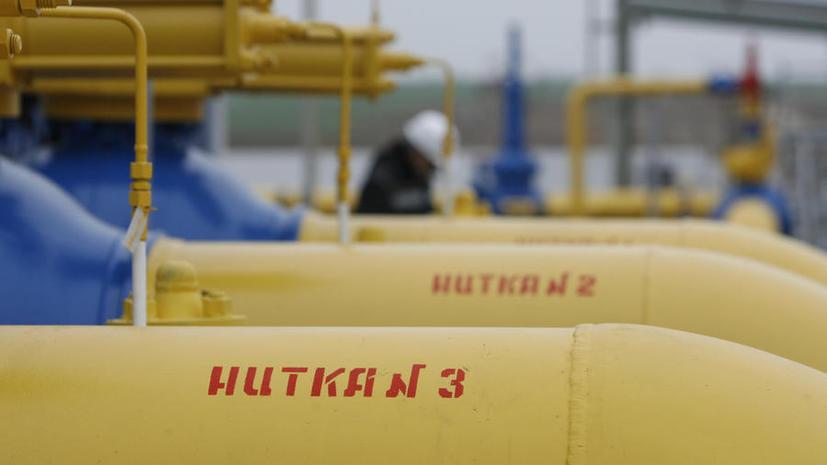 Власти Ивано-Франковска заявили, что взрывы на газопроводе Уренгой-Помары-Ужгород были спланированы
