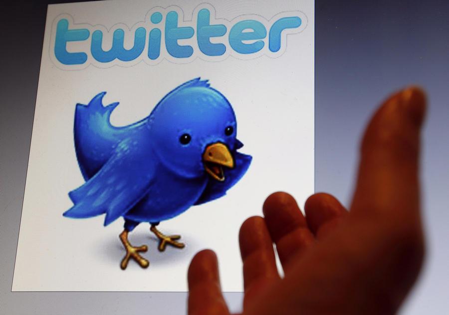 Сервис микроблогов Twitter получил патент на Twitter
