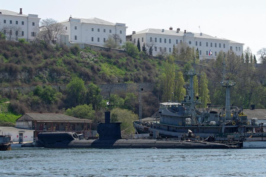 Собянин: Москва продолжит оказывать помощь Севастополю