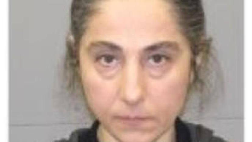 Мать Царнаевых была арестована за воровство в торговом центре