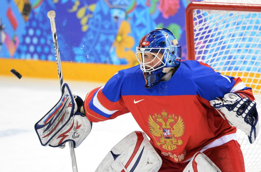Российские хоккеистки начали олимпийский турнир в Сочи с крупной победы