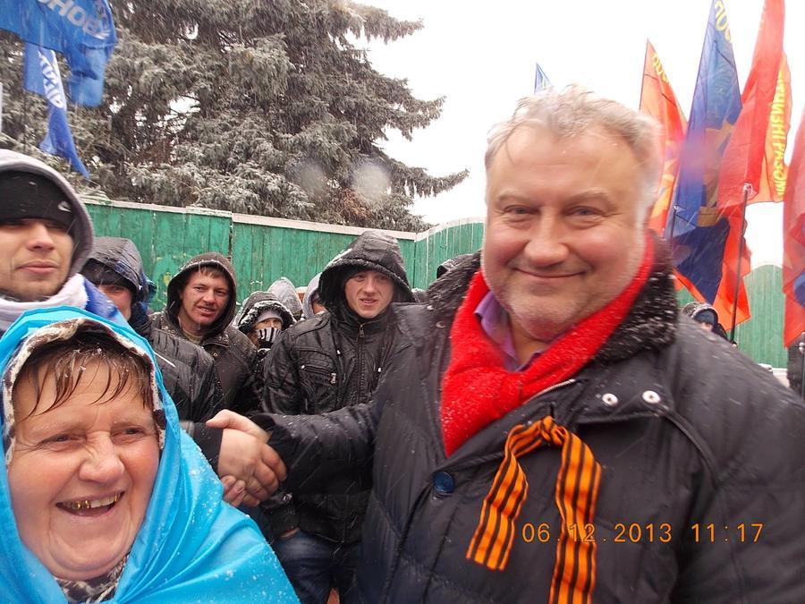 В Киеве застрелен экс-депутат Верховной рады от Партии регионов Олег Калашников