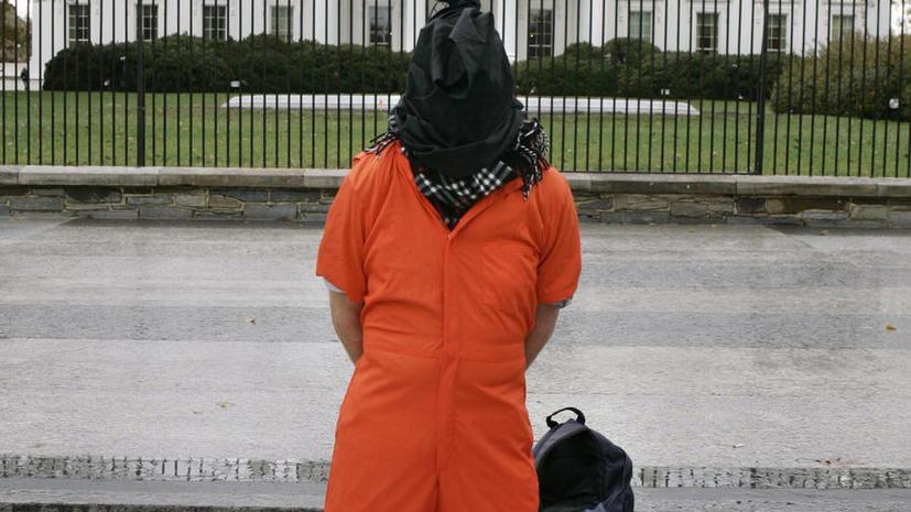 Агенты ЦРУ применяли пытки к предполагаемым террористам и ставили эксперименты над людьми
