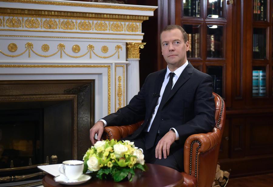Дмитрий Медведев: РФ не будет продлевать контракт с Украиной на транзит газа на невыгодных условиях