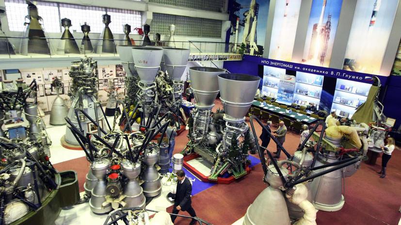 Правительство США попросило суд снять запрет на закупку российских ракетных двигателей