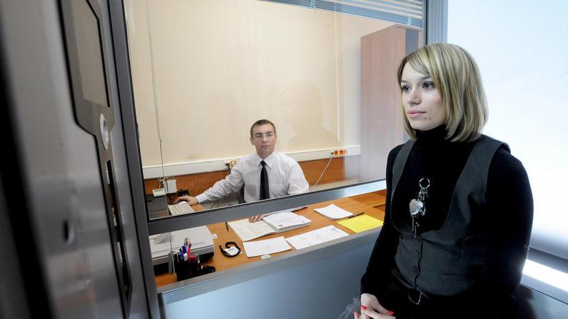 Российские банки внедряют биометрическую систему проверки заемщиков