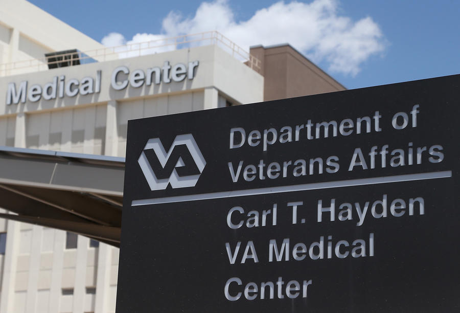 Врачи больницы для ветеранов в США скрывали смерти пациентов, чтобы вымогать бонусы у руководства