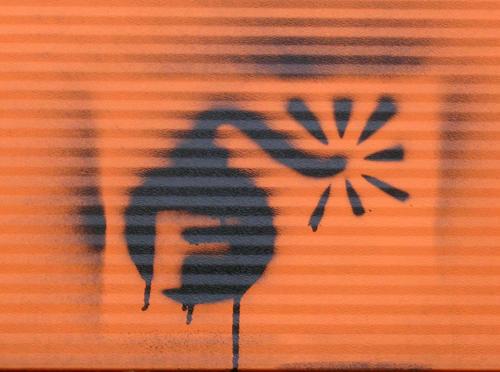 В США школьника-аутиста отстранили от занятий за рисунок бомбы