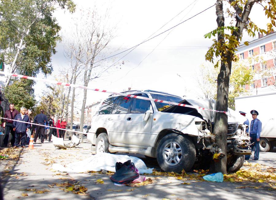 Депутаты Госдумы предлагают на 20 лет лишать водительских прав виновников ДТП с летальным исходом