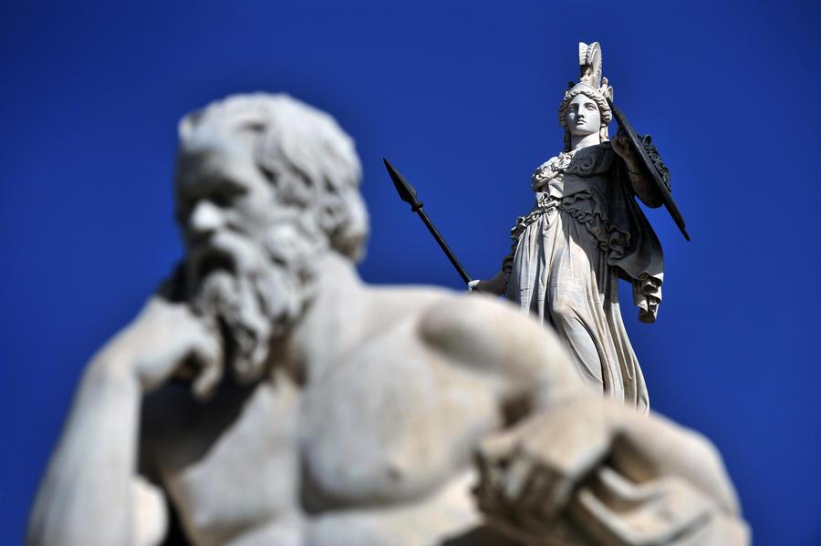 Треть госдолга Греции осела в офшорах