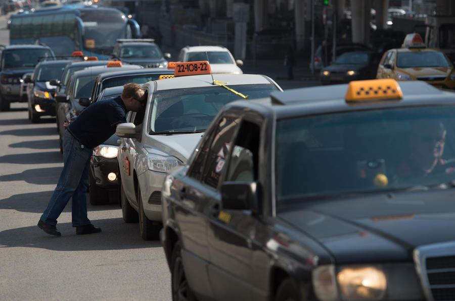 За отсутствие техосмотра водителей коммерческого транспорта могут лишить прав