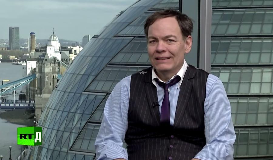 Ведущий RT Макс Кайзер может стать советником мэра Лондона