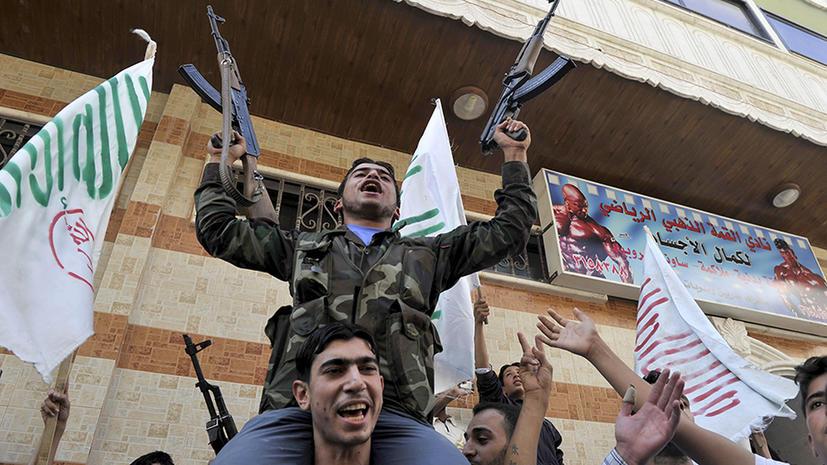 Эксперт: прогнозы Запада по Сирии не сбываются, язык аналитиков - неадекватен