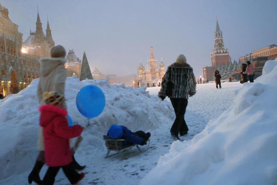 Опрос: Россияне потеряли интерес к политике