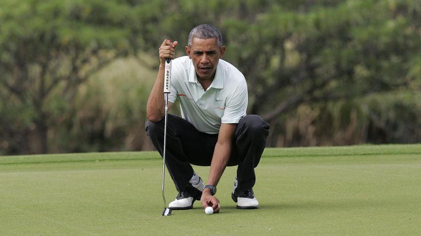 Американский журналист: В Европе зреет бунт против политики президента США Барака Обамы