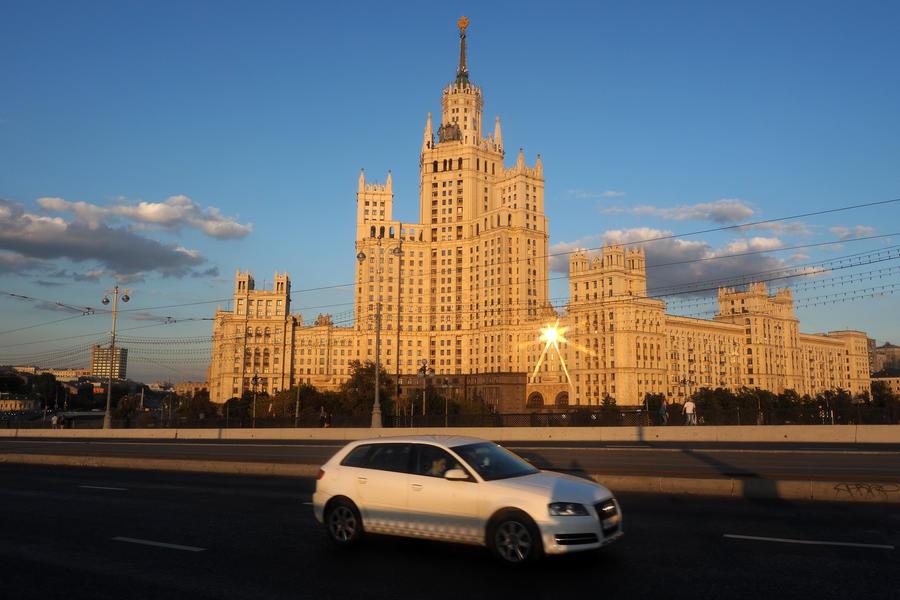 СМИ: Столичные власти намерены ввести плату за въезд в Москву