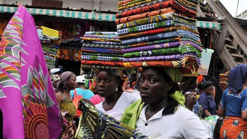 Власти Ганы вмешались в семейный кодекс, чтобы остановить демографический бум