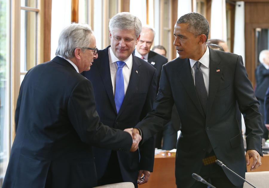 Французский политик: Конфликт на Украине — тест ЕС на независимость от США