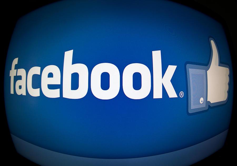 Facebook добавил «благотворительную кнопку» для борьбы с вирусом Эбола