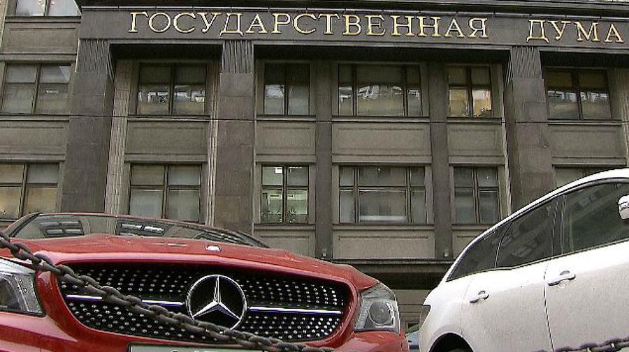 Госорганы откажутся от закупки автомобилей из стран, которые ввели санкции против РФ