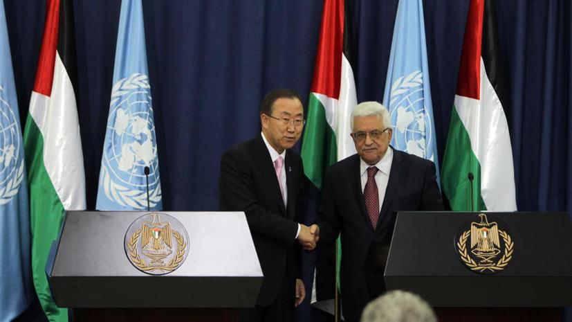 На втором этапе израильско-палестинских переговоров стороны затронули все спорные вопросы
