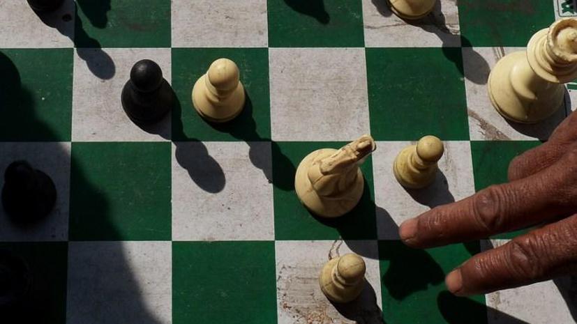 Мексиканские школьники начнут заниматься шахматами