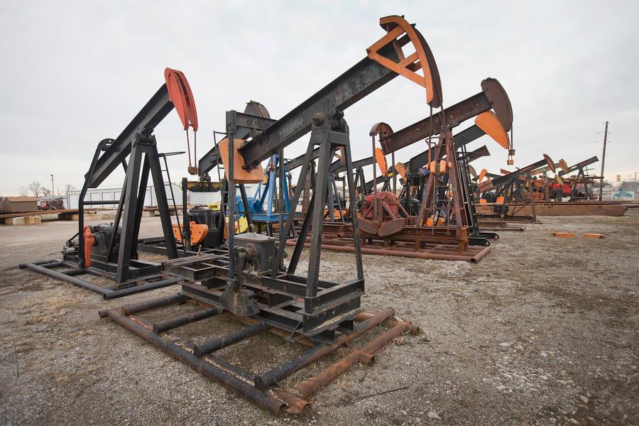 Эксперты: Повышение цен на нефть до $200 за баррель вполне реально, но в долгосрочной перспективе