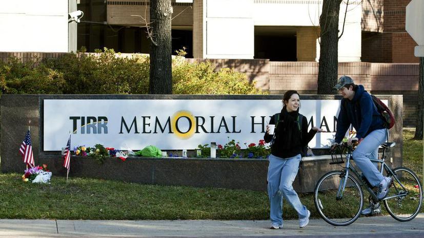Система здравоохранения США не готова к росту больных раком
