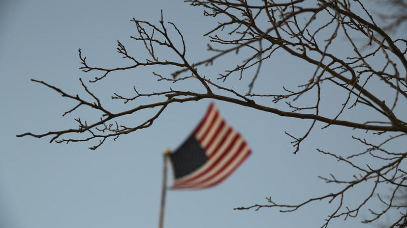 У американских дипломатов в Индии отобрали документы