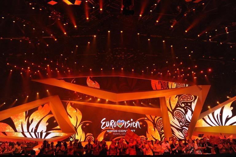Оценка, выставленная России азербайджанскими зрителями, не соответствует объявленному баллу на «Евровидении»