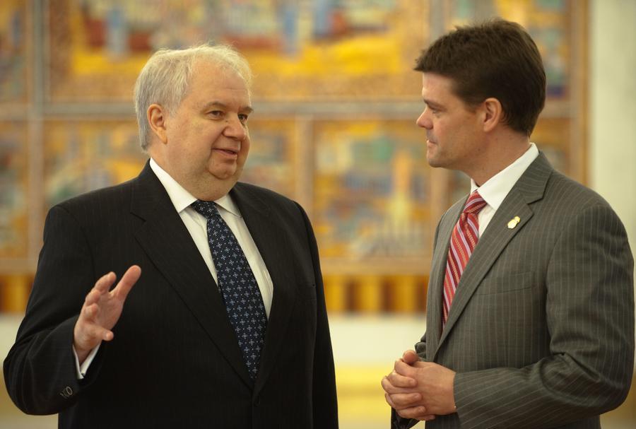 Посол РФ в США: Американцам показывают искажённую картину ситуации на Украине