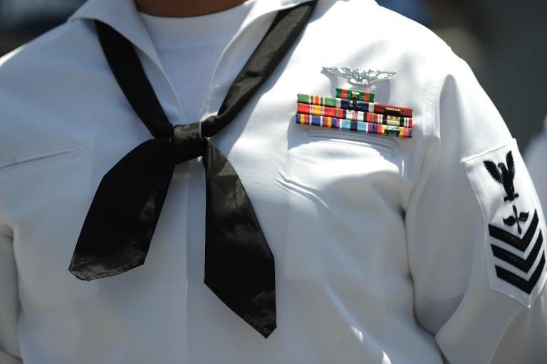 США впервые выдали Японии своего военного