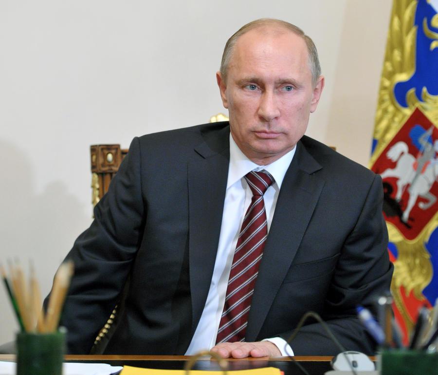 Владимир Путин объявил военным о начале внезапных учений
