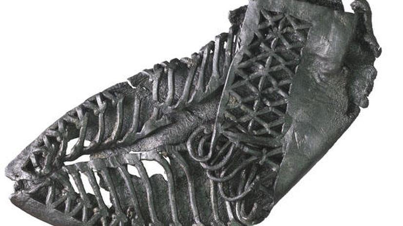 Британские археологи нашли в центре Лондона «cеверные Помпеи»