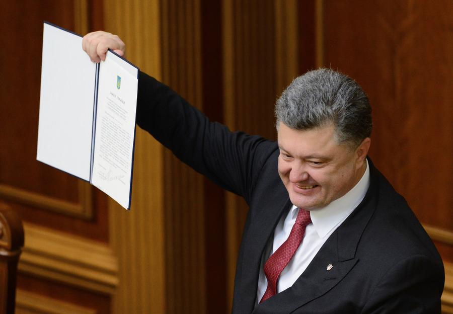 Эксперт: ЕС не станет сотрудничать с Украиной в ущерб собственным производителям